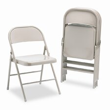 All-Steel Folding Chairs