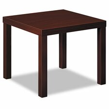 Laminate End Table