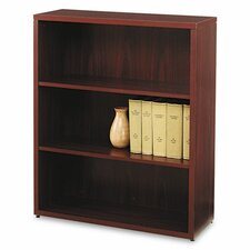 10500 Series Bookcase, 3 Shelves