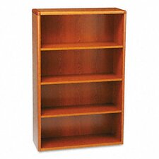 10702 Series Bookcase, 4 Shelves