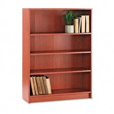 1870 Series Bookcase, 4 Shelves