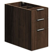 Voi Box/Box/File Support Pedestal