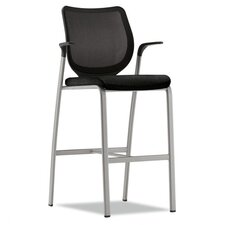 Nucleus Cafe-Height Stool