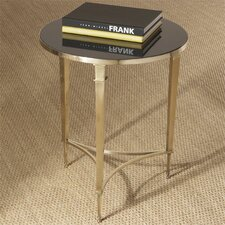 French End Table