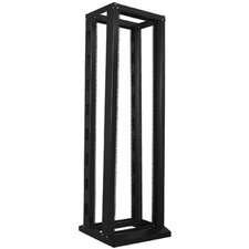 42u 4 Post Steel Rack System