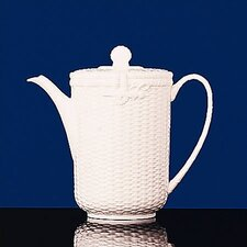 Nantucket Basket 1.8 Pt. Coffeepot