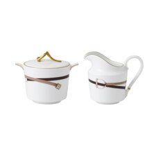 Equestria Sugar and Creamer Set
