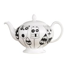 Will Broome Teapot