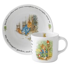 Peter Rabbit Original Mug and Bowl (Set of 2)