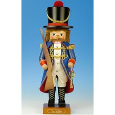 Limited Edition Toy Solider Nutcracker