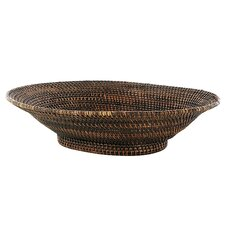 Eco-Friendly Oval Fruit Basket