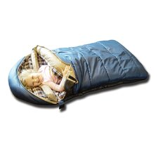 Kid +20 Degree Sleeping Bag