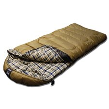 +0 Degree Oversized Ripstop Sleeping Bag