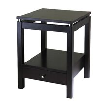 Linea 1 Drawer Nightstand