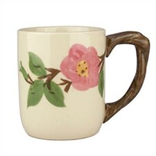 Desert Rose Small Mug