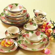 10Desert Rose Dinnerware Set