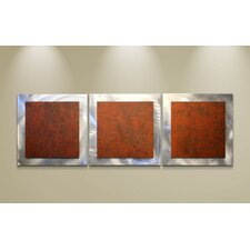 Rusty Essence Wall Art