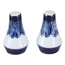 Tile Salt and Pepper Shaker