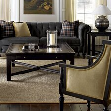 Garbo Coffee Table Set