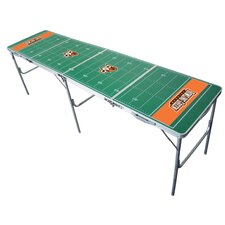NCAA 2x8 Tailgate Table