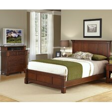 Aspen 2 Piece Bedroom Collection
