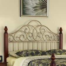 St. Ives Headboard