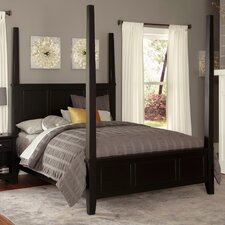 Bedford Four Poster Bed