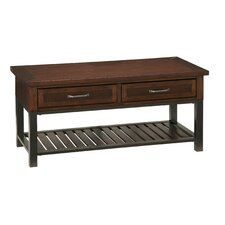 Cabin Creek Coffee Table