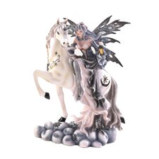 Dark Night Fairy Figurine