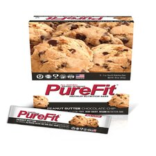 Premium Nutrition Bar in Peanut Butter Chocolate Chip