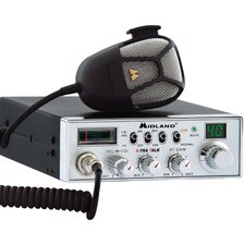 Z-Model Mid-Tier CB Radio
