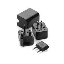 Universal WorldPlug Travel Adapter