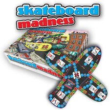 Skateboard Madness Game