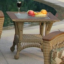 Barbados Side Table