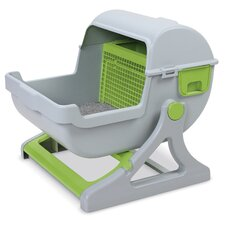 SportPet Litter Box
