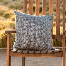 Harlow Alpaca Throw Pillow