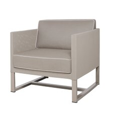 Allux Mazzamiz 1-Seater Sofa with Cushion