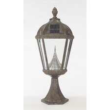 Victorian 5 Light Post Lantern