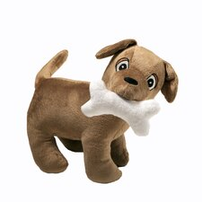 Puppy Pal Boy Stuffed Toy
