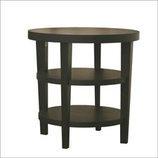Baxton Studio Charleston End Table