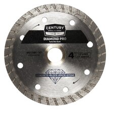 Professional Turbo Rim Diamond Saw Blade