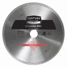 Professional Continuous Rim Diamond Saw Blade