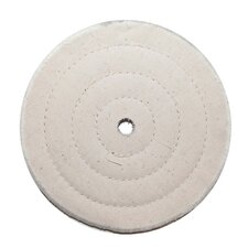 Muslin Polishing Wheel