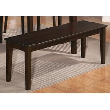 Capri Wood Kitchen Bench