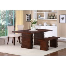 Hightower 4 Piece Dining Set