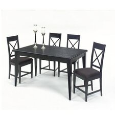 Hylton Road 5 Piece Dining Set
