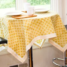 Citrus Tablecloth