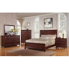 Woodstock Panel Bedroom Collection