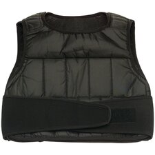 Unisex Adjustable Weighted Vest