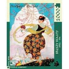 Hilltop Dancer 100-Piece Puzzle